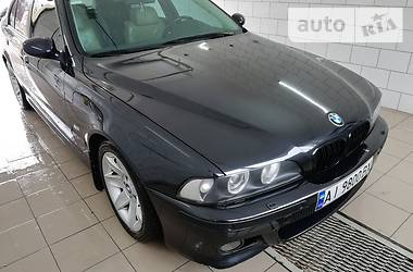 BMW 535 1999 в Боярке