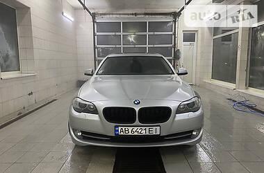 Седан BMW 535 2010 в Виннице