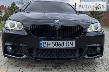 BMW 535 2012 в Измаиле