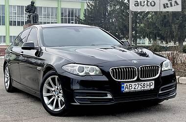 BMW 535 2014 в Тульчині
