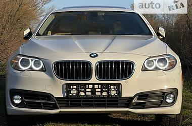 BMW 535 2015 в Днепре