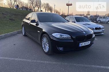 BMW 535 2012 в Кривом Роге