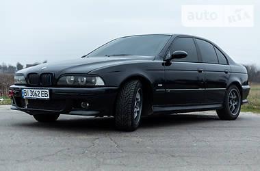 BMW 535 1997 в Полтаве