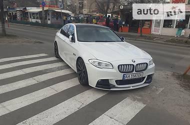 Седан BMW 535 2010 в Киеве
