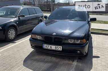 BMW 535 2001 в Львове