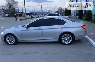 Седан BMW 535 2014 в Белой Церкви