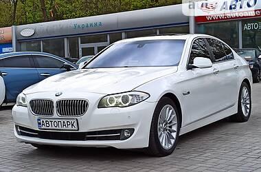 Седан BMW 535 2013 в Днепре