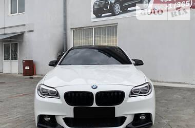 BMW 535 2015 в Сокале