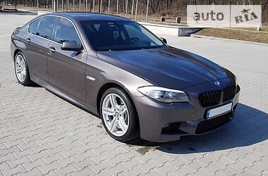 Седан BMW 535 2012 в Виннице