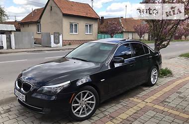 BMW 535 2007 в Хусте