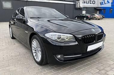 BMW 535 2013 в Виннице