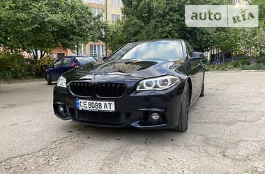 Седан BMW 535 2011 в Черновцах