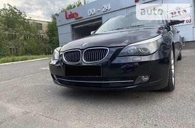 Седан BMW 535 2009 в Днепре