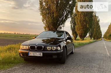 Седан BMW 535 1998 в Переяславе-Хмельницком