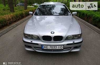 Седан BMW 535 2000 в Новомосковске