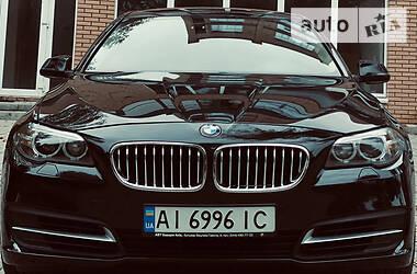 Седан BMW 535 2014 в Киеве