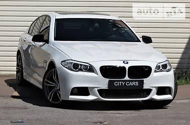 Седан BMW 535 2012 в Киеве