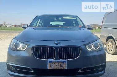 Лифтбек BMW 535 2014 в Ивано-Франковске