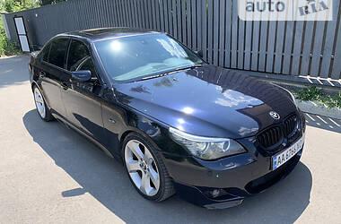 Седан BMW 535 2005 в Киеве