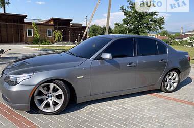 Седан BMW 535 2009 в Золочеве