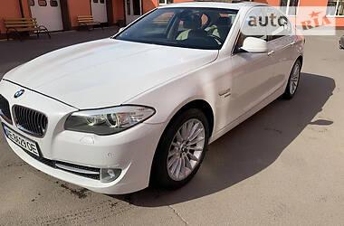 Седан BMW 535 2011 в Кривом Роге