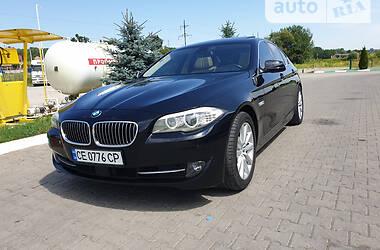 Седан BMW 535 2011 в Чернівцях