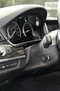 Седан BMW 535 2015 в Днепре