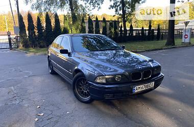 Седан BMW 535 1998 в Вінниці
