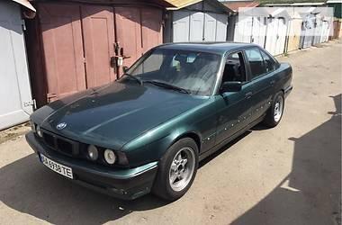 BMW 540 1993