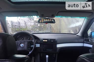 BMW 540 1996