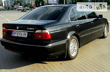 BMW 540 1997 в Сумах