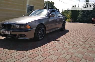 BMW 540 2001 в Прилуках