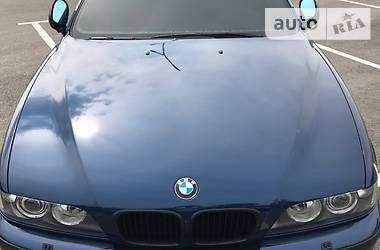 BMW 540 1999 в Одессе