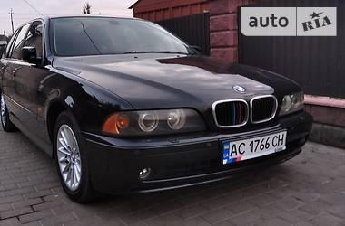 BMW 540 2002 в Киверцах