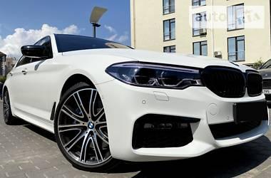 BMW 540 2018 в Киеве
