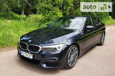 BMW 540 2017 в Киеве