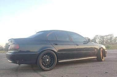 BMW 540 1997 в Одессе