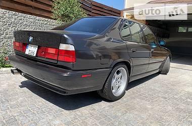Седан BMW 540 1994 в Харькове