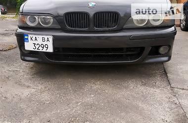 BMW 540 1996 в Києві