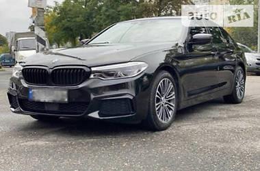 BMW 540 2018 в Львове