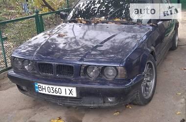 BMW 540 1992 в Одесі