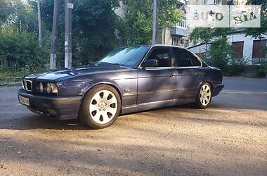BMW 540 1994 в Днепре