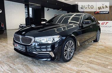 BMW 540 2019 в Киеве