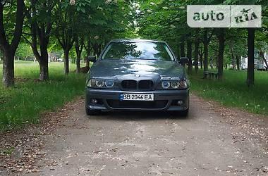 BMW 540 1999 в Лисичанську