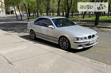 BMW 540 2001 в Харькове