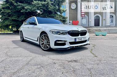 BMW 540 2017 в Запорожье