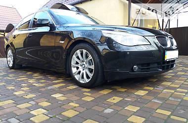 BMW 545 2004 в Днепре