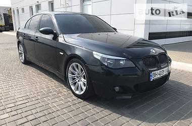 BMW 545 2003 в Одессе