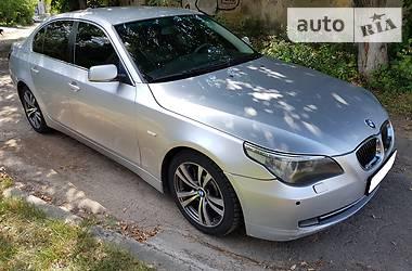 BMW 545 2004 в Киеве