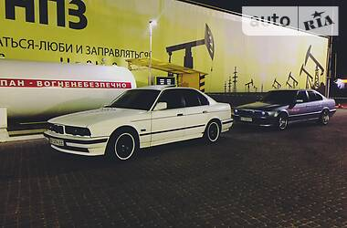 BMW 545 1992 в Харькове